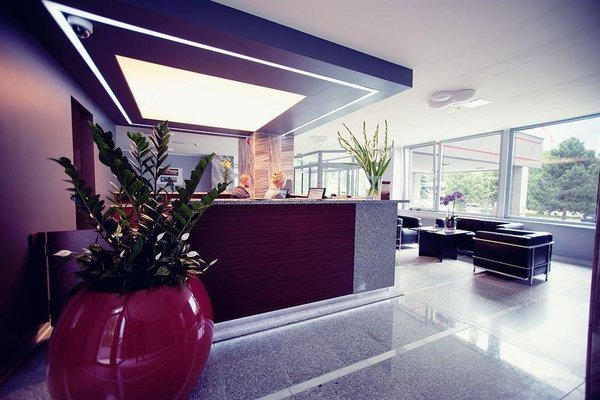 Hotel Slask - фото 14