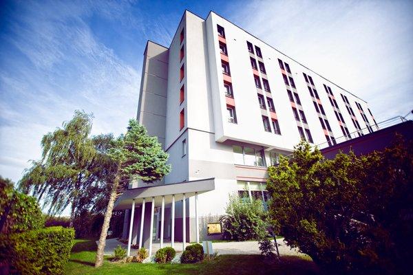 Hotel Slask - фото 23