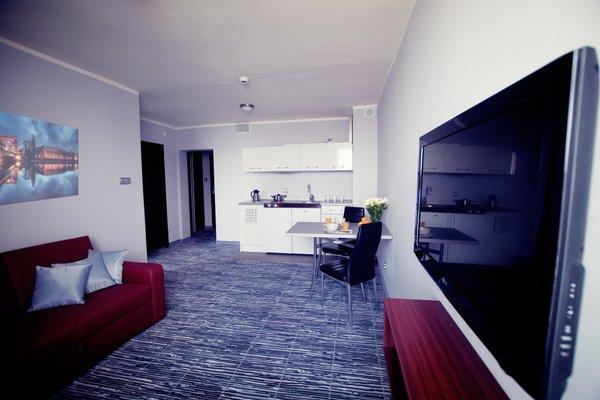 Hotel Slask - фото 5
