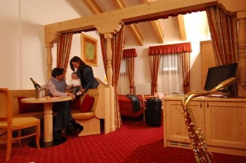 Hotel Isolabella Wellness - фото 18