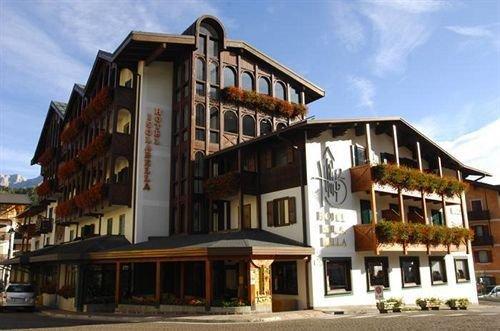 Hotel Isolabella Wellness - фото 22