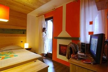 Hotel Isolabella Wellness - фото 4
