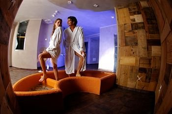 Hotel Isolabella Wellness - фото 6