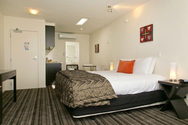 The Reef Resort Motel - фото 14