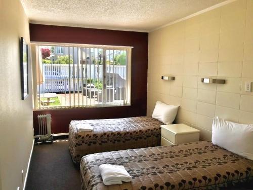 Tui Oaks Motel - фото 43