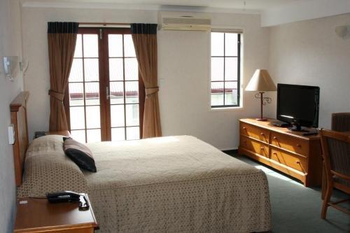 City Suites - фото 2
