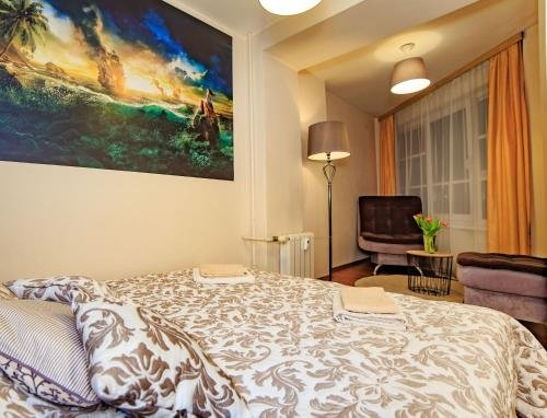 Laisves 91 apartaments - фото 1