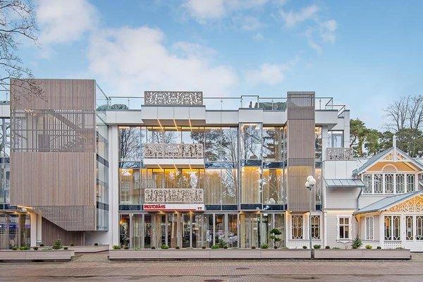 Villa St Maria - фото 50