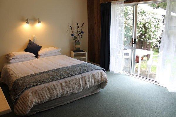 Anglers Paradise Motel - фото 50