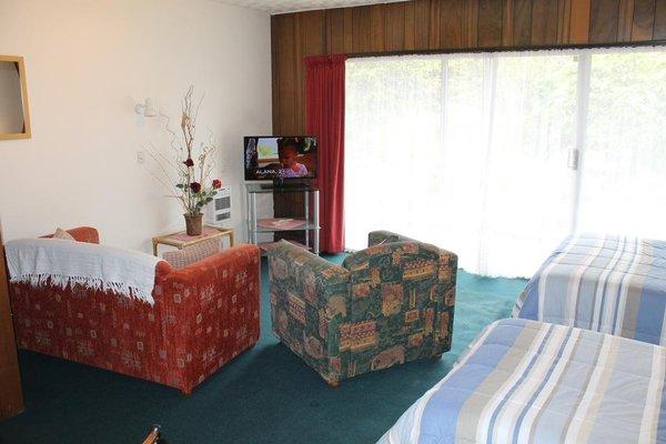 Anglers Paradise Motel - фото 1