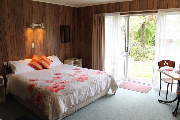 Anglers Paradise Motel - фото 2