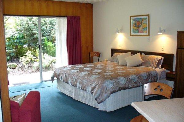 Anglers Paradise Motel - фото 4