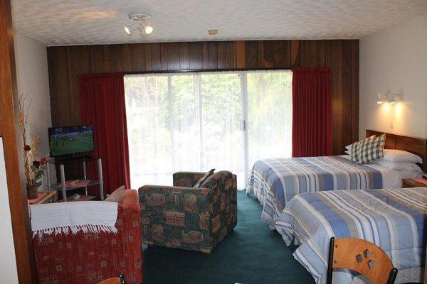 Anglers Paradise Motel - фото 5