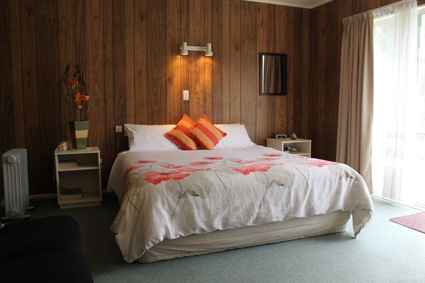 Anglers Paradise Motel - фото 6