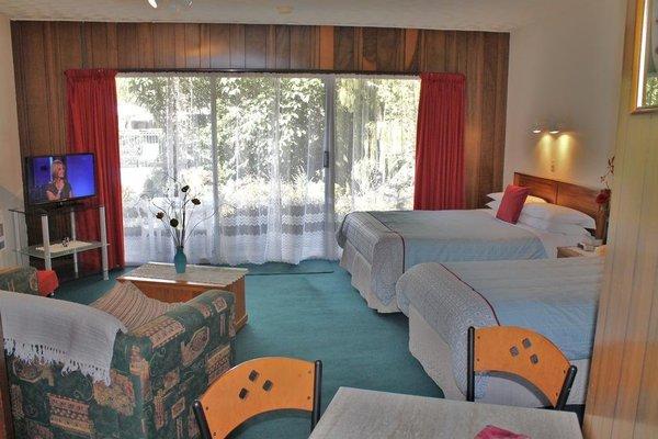 Anglers Paradise Motel - фото 8