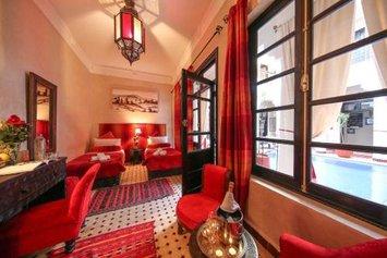 Riad Africa
