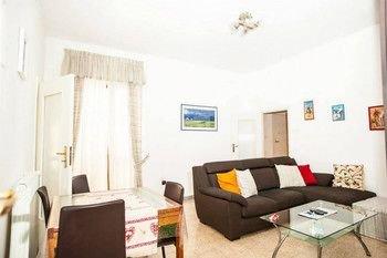 Concordia Apartment - фото 12