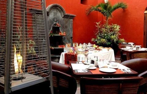 Hotel Rio Queretaro - фото 12