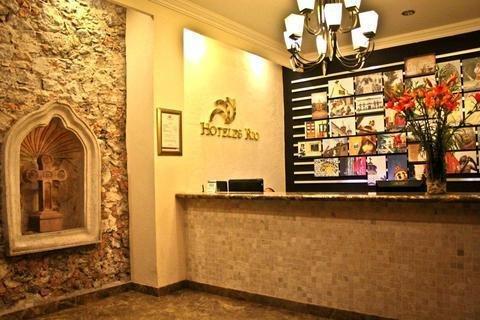 Hotel Rio Queretaro - фото 15