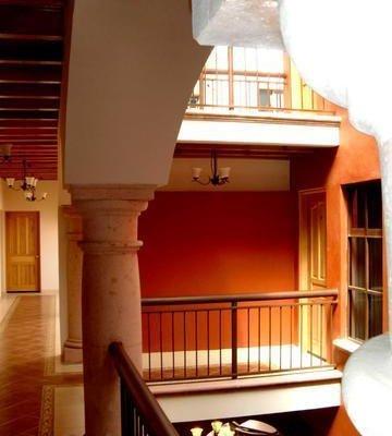 Hotel Rio Queretaro - фото 17