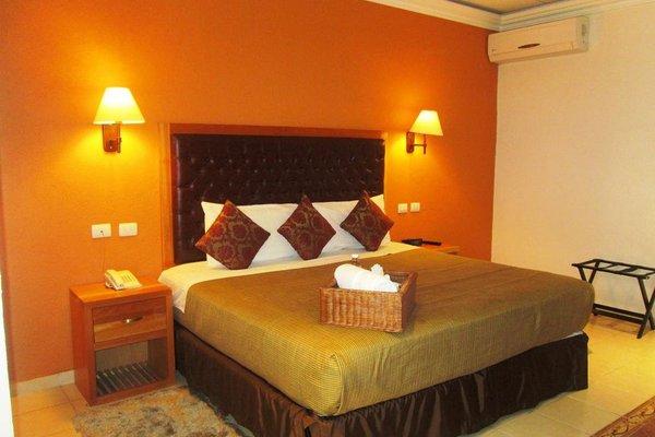 Hotel Rio Queretaro - фото 2