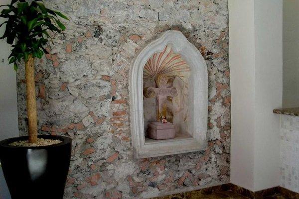 Hotel Rio Queretaro - фото 20