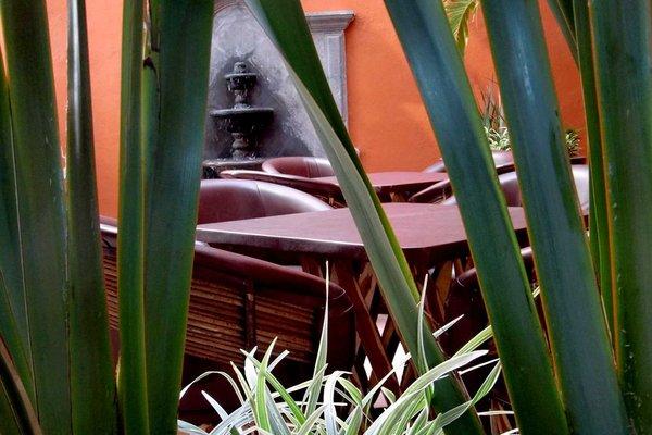 Hotel Rio Queretaro - фото 21