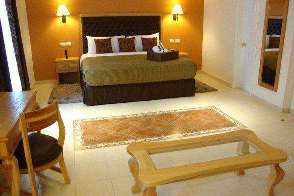Hotel Rio Queretaro - фото 4