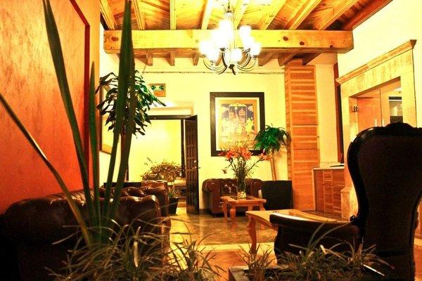 Hotel Rio Queretaro - фото 7