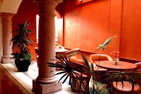 Hotel Rio Queretaro - фото 8