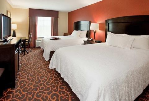 Photo of Hampton Inn & Suites Dickinson ND