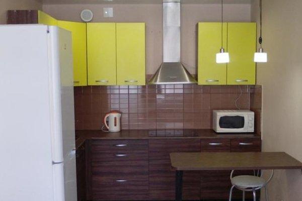 Apartments Azina - фото 1