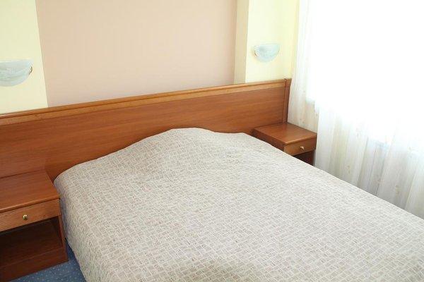 Hotel КTC Ugra-Classik - фото 1