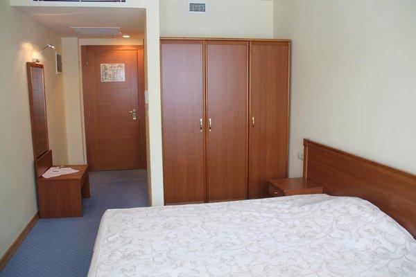 Hotel КTC Ugra-Classik - фото 2