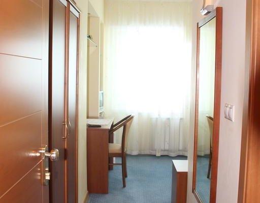 Hotel КTC Ugra-Classik - фото 8