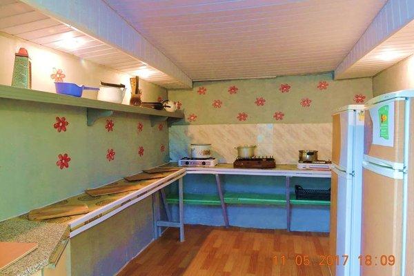 Apartmenti Na Borokhova - фото 16
