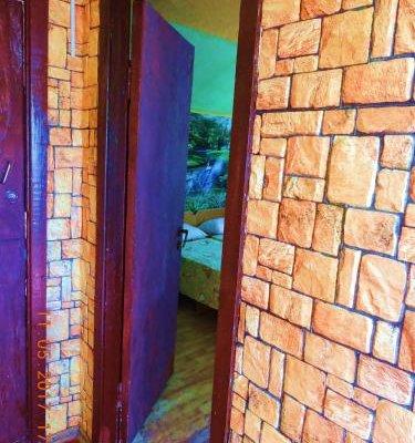 Apartmenti Na Borokhova - фото 17