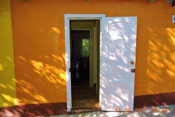 Apartmenti Na Borokhova - фото 20