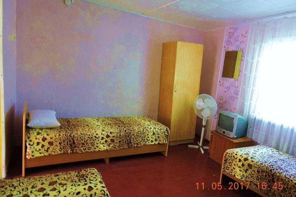 Apartmenti Na Borokhova - фото 6