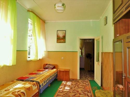 Apartmenti Na Borokhova - фото 7