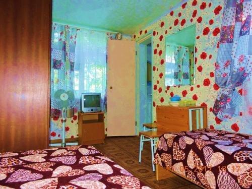 Apartmenti Na Borokhova - фото 8