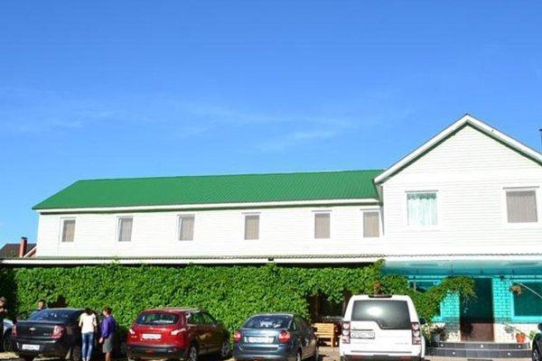 Guest House Vizit - фото 1