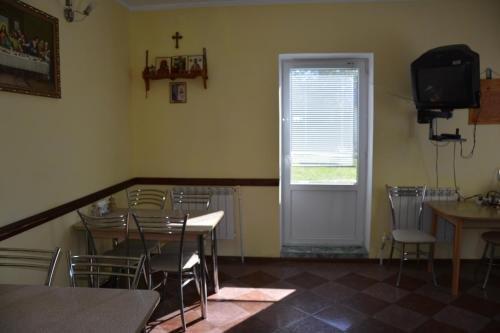 Guest House Vizit - фото 11