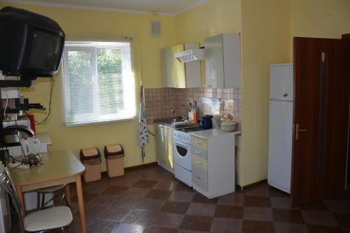 Guest House Vizit - фото 12
