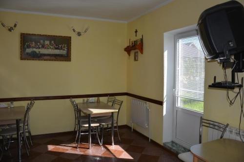 Guest House Vizit - фото 13