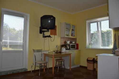 Guest House Vizit - фото 14