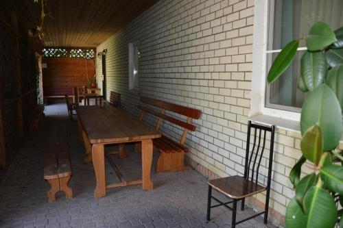 Guest House Vizit - фото 19