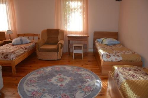 Guest House Vizit - фото 23