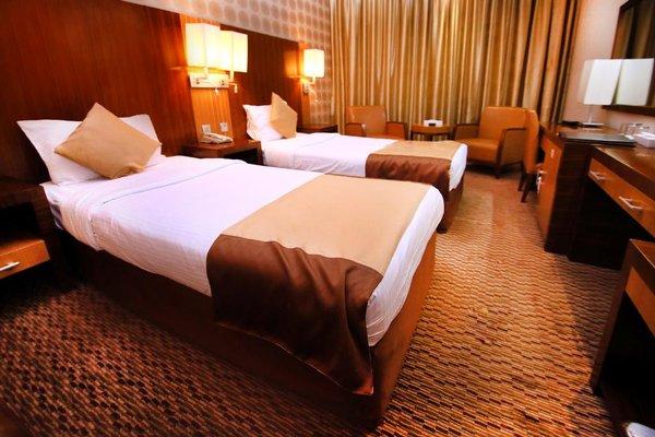 Отель Sun and Sands - фото 1