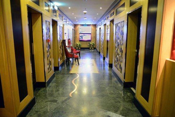 Отель Sun and Sands - фото 14